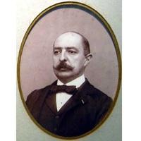 Georges Humbert (1859-1921)