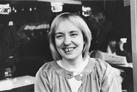 Ariane Deluz (1931-2010)