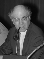 Fonds Maxime Rodinson (1915-2004)