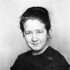 Berthe Kolochine‑Erber (1890‑1968)