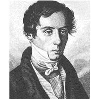 Augustin-Jean Fresnel (1788-1827)