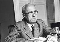 Fonds René Taton (1915-2004)