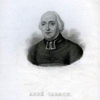 Fonds Jean-Jacques Caron