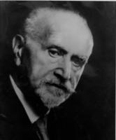 Lucien Lévy-Bruhl (1857-1939)