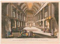 Fonds de vues d'optique (1740-1760)