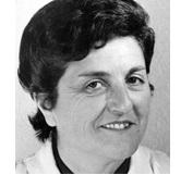 Fonds Renée Habib (1952-2009)