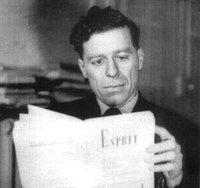 Emmanuel Mounier (1905-1950)