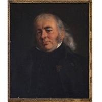 Papiers de François Humbert (1776-1844)