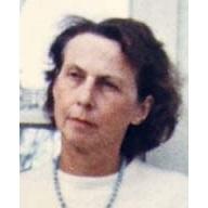 Jeanne Raynaud (1908‑2009)