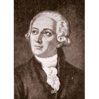 Antoine Laurent de Lavoisier (1743-1794)