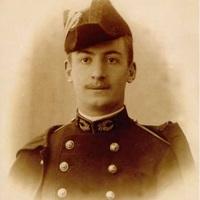André-Louis Cholesky (1875-1918)
