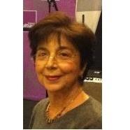 Hourya Sinaceur (née en 1940)