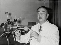 Fonds Alain Horeau (1909-1992) &lt;br /&gt;<br />