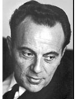 François Jacob (1920-2013)