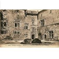 Château Saint-Didier - établissement hydrothérapique
