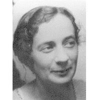 Sarah Rapkine (1902-1999)