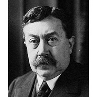 Paul Painlevé (1863-1933)