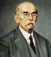 Fonds Jacques Arsène d'Arsonval (1851-1940)