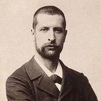 Alexandre Yersin (1863‑1943)