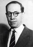 Roger Bastide (1898-1974)