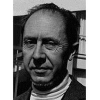 Alain Bussard (1917‑2010)