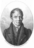 Jean Pierre Joseph D'Arcet  (1777-1844)