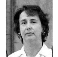Jacqueline Bénex (née en 1924)