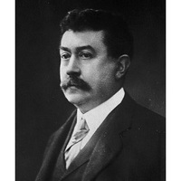 Fonds Paul Painlevé (1863-1933)