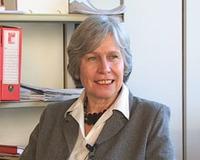 Joëlle Robert-Lamblin (née en 1941)