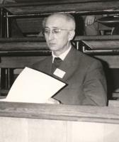 Fonds Pierre Costabel (1912-1989)