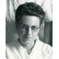 Suzanne Rafin‑Duvolon (1916‑2016)