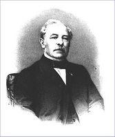 Adolphe d'Archiac (1802-1869)