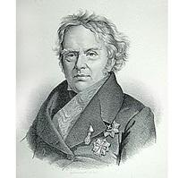 Anders-Sandoe Orsted (1778-1860)
