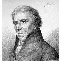 Jean-Nicolas Buache (1741-1825)