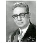 Ernest Kahane (1903-1996)