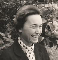 Fonds Janine Bertier (1928-2005)