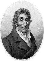 Fonds André Thouin (1747-1824)