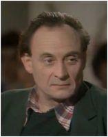 Robert Jaulin (1928-1996)