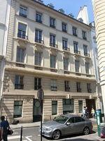 Maison Auguste Comte