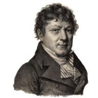 Jean-Baptiste Delambre (1749-1822)