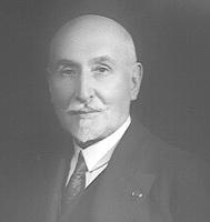 Antonin Marfan (1858-1942)