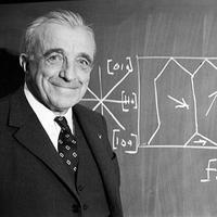 Archives Louis Néel (1904-2000) Fonds du laboratoire d'électrostatique et de physique du métal, CNRS