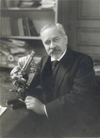 Albert Calmette (1863‑1933)
