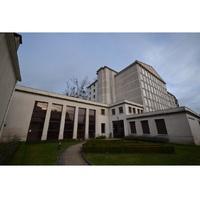 Archives départementales d'Indre-et-Loire
