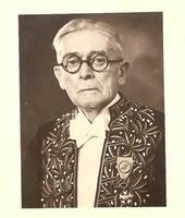 Jean Becquerel (1878-1953)