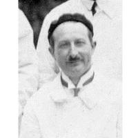 René Dujarric de la Rivière (1885‑1969)