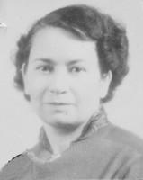 Fonds Yvonne Oddon (1902-1982)