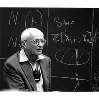 Fonds Jean-Pierre Serre (né en 1926)