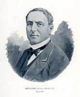 Jules Béclard (1817-1887)