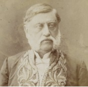 Jules Maillard de La Gournerie (1814-1883)